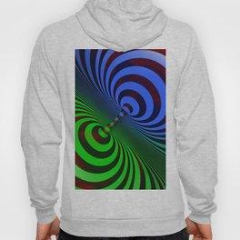 Dualism (color) Hoody