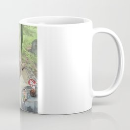 Empurrress Coffee Mug