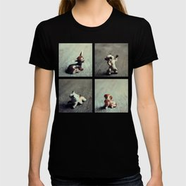 Tiny Menagerie T-shirt