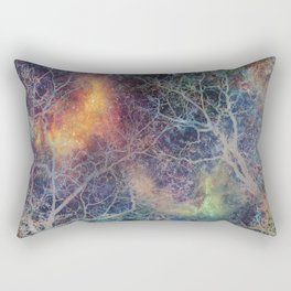 α Regulus Rectangular Pillow