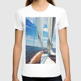Sweet Sailing T-shirt