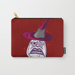 Worried Mayor Carry-All Pouch