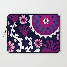 Positively Purple Laptop Sleeve