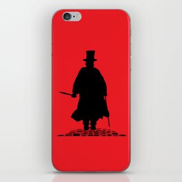 Jack The Ripper iPhone Skin
