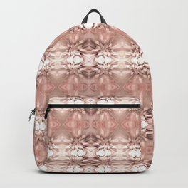 Wedding Bouquet Pattern Pastel Print #HomeDecor Backpack