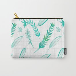 Seedling | Brushed Carry-All Pouch