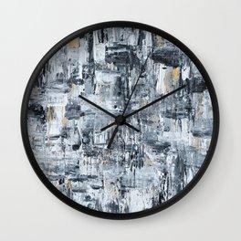 El classico Wall Clock