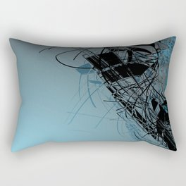 3418 Rectangular Pillow