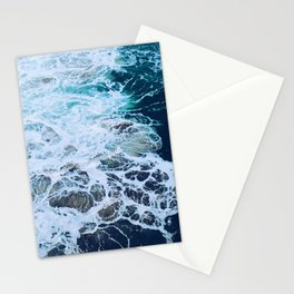 Wonderful Waves Stationery Cards
