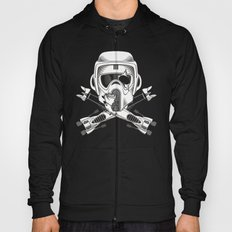 Jolly Biker Hoody