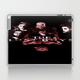 My Lost Vampires Laptop & iPad Skin