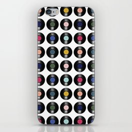 For the Record iPhone Skin