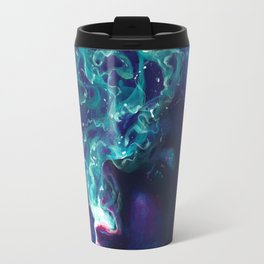 The Ghostmaker Travel Mug