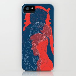 The Day of the Doctor iPhone Case
