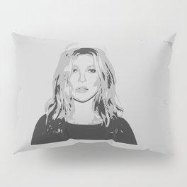 Kate impression art work Pillow Sham