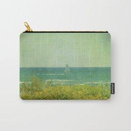 Gavà Beach Barcelona - Spain Carry-All Pouch