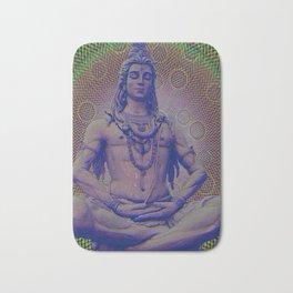 Shiva the Destroyer Bath Mat