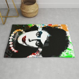 The Rocky Horror Picture Show | Pop Art Rug