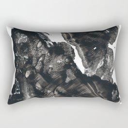 letter N2 Rectangular Pillow