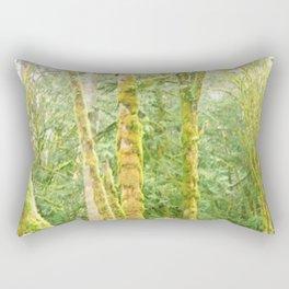 Proximity Rectangular Pillow