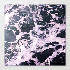 I Can Hear the Sirens Canvas Print