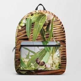 Gumblossom Basket Backpack