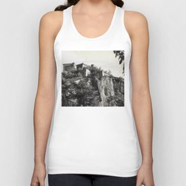 See the beauty series - IV. - Unisex Tank Top