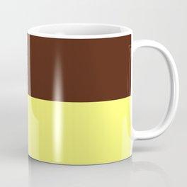 Choc Custard Coffee Mug
