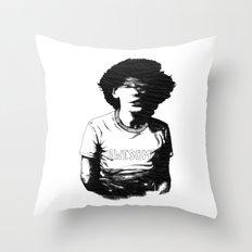 Awesome! Throw Pillow