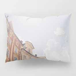 Old Town Square, Prague Pillow Sham