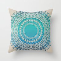 writing Throw Pillows featuring Secret writing by Gal Ashkenazi