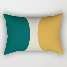 Lemon - Shift Rectangular Pillow