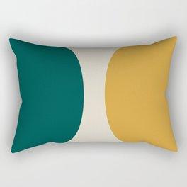Lemon - Shift Rectangular Pillow