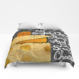 FROMAGE Comforters