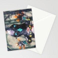 Salamander Stationery Cards