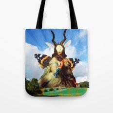 Lola - (nature) Tote Bag