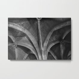 Narbonne ceilings Metal Print