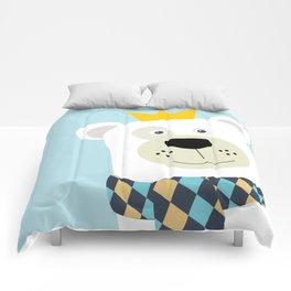 Bear 2 Comforters