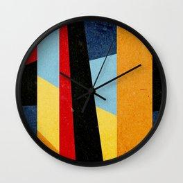 Formas 56 Wall Clock