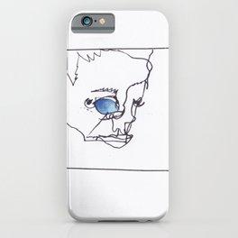 Disintegral #6 iPhone Case