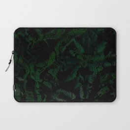 Your mind plays tricks Laptop Sleeve