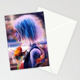 Goldfish Stationery Cards