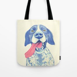 Pointer dog - Jola 01 Tote Bag