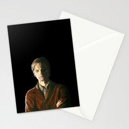 Dr. Reid Stationery Cards