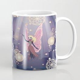 Hollow Knight Marissa the Songstress Coffee Mug