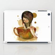 coffee iPad Case