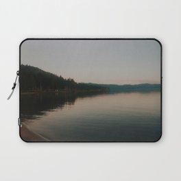 Big Bear Lake, San Bernardino County, CA Laptop Sleeve