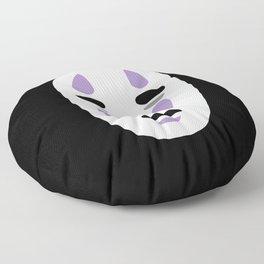 No Face Mask Floor Pillow