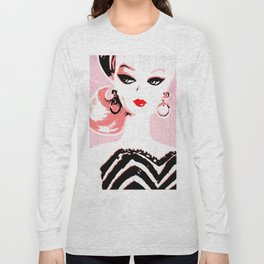 Classic Barbie Long Sleeve T-shirt