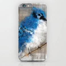A Blue Jay Today iPhone 6s Slim Case